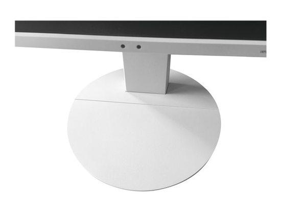 Monitor NEC EA241F 23,8`` FHD, IPS, DVI/HDMI/DP/D-SUB, white, 60004787