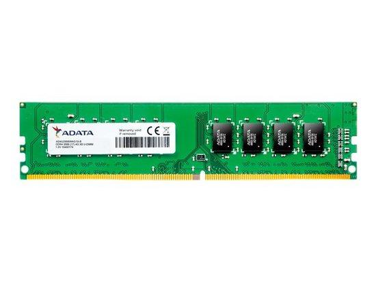 ADATA Premier 4GB DDR4 2666MHz CL19 U-DIMM