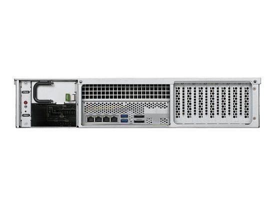Netgear ReadyNAS 4312 2U 12-Bay 10GF (DISKLESS) RR4312S0, RR4312S0-10000S