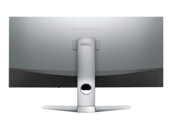 BenQ LCD EX3501R 35`` wide/VA LED/3440x1440/ 20M:1/4ms/HDMI/DP/USB-C/BrightIntelligence+, 9H.LGJLA.TSE