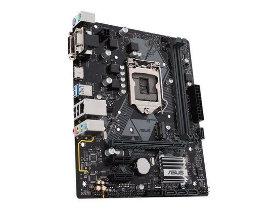 ASUS PRIME H310M-A R2.0 90MB0Z10-M0EAY0