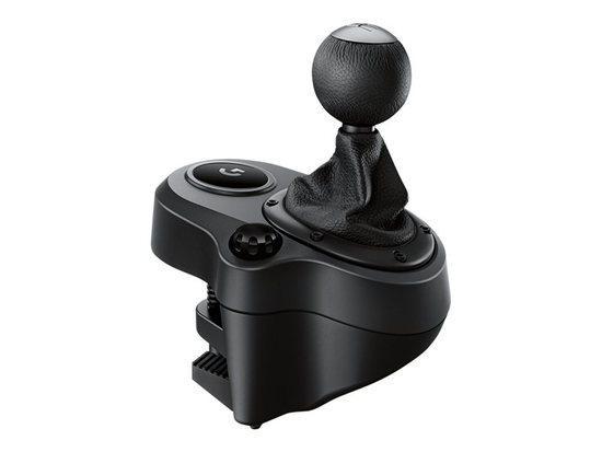 Logitech® Driving Force Shifter - EMEA