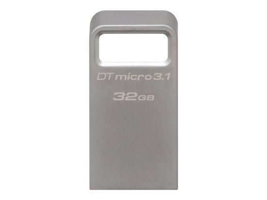 Kingston DataTraveler Micro 3.1 32GB DTMC3/32GB, DTMC3/32GB