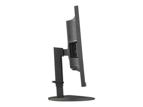 Monitor NEC EA271Q 27inch, panel IPS, 2560x1440 QHD, DP/HDMI/DVI, black