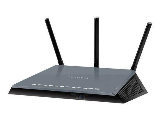 Netgear 5PT AC1750 WIFI ROUTER WITH EXT ANT, R6400-100PES