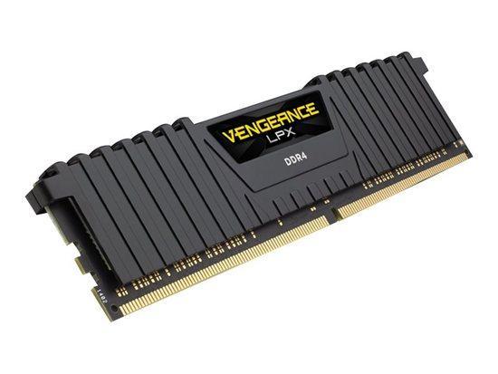 Corsair Vengeance LPX DDR4 16GB (2x8GB) 2400MHz CL14 CMK16GX4M2A2400C14