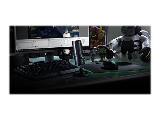 Microphone Razer Seiren X PS4, RZ19-02290200-R3G1