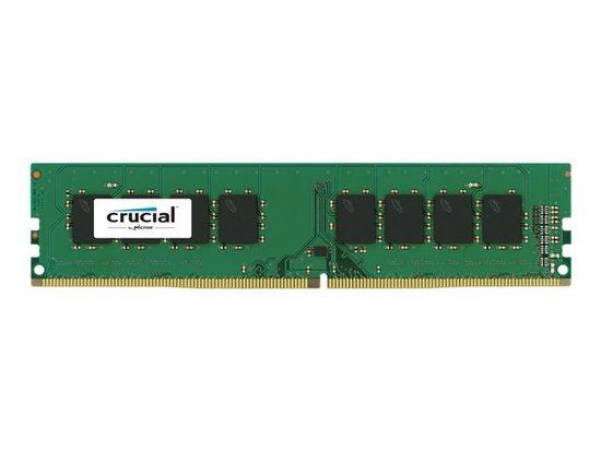 CRUCIAL DDR4 8GB 2400MHz CL17 CT8G4DFS824A, CT8G4DFS824A