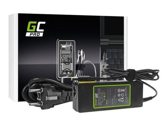 Zasilacz Ladowarka Green Cell PRO 20V 4.5A 90W do Lenovo G500s G505s G510 G510s, AD39AP