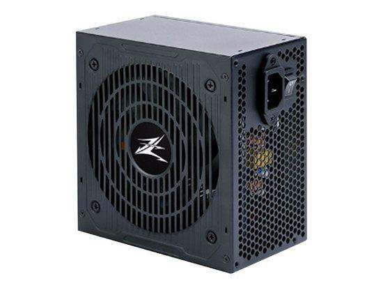 Zalman Power Supply ZM500-TXII 80 PLUS, ZM500-TXII