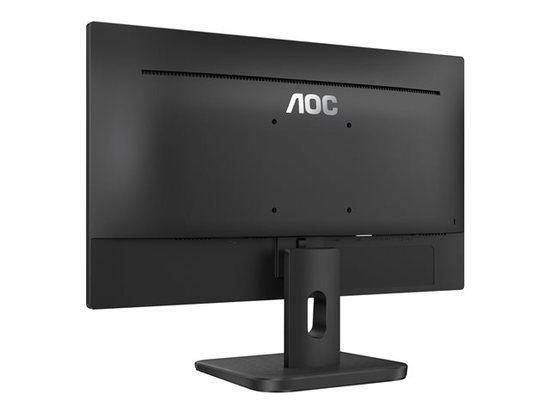 "AOC LCD 22E1D 21,5"" TN/1920x1080/2ms/50mil:1/VGA/DVI/HDMI/repro, 22E1D"