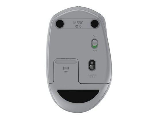 Logitech M590 Multi-Device Silent 910-005198, 910-005198