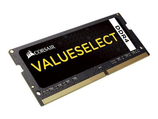 CORSAIR SODIMM DDR4 16GB 2133MHz CL15 CMSO16GX4M1A2133C15