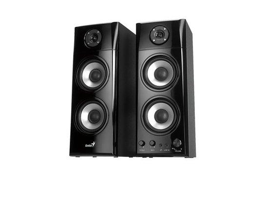GENIUS SP-HF1800A PC REPRO 2.0 DŘEVĚNÉ, 31730908100