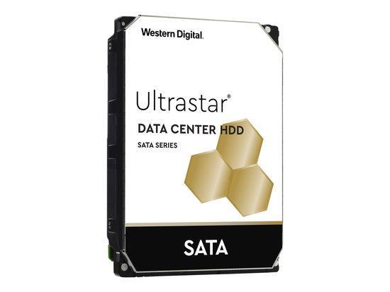 WDC 0F31284 WD Ultrastar DC HA530 3.5 14TB, SATA/600, 7200RPM, 512MB cache, 0F31284