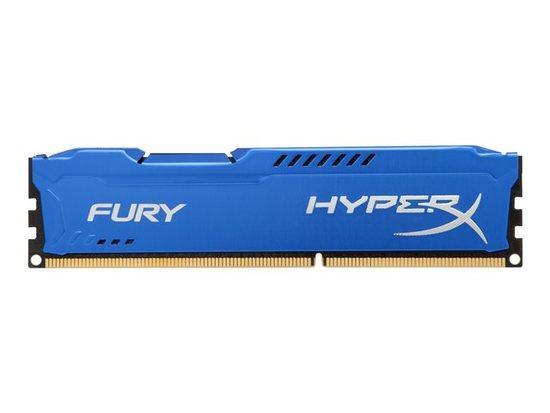 Kingston DDR3 8GB 1600MHz CL10 HX316C10F/8, HX316C10F/8