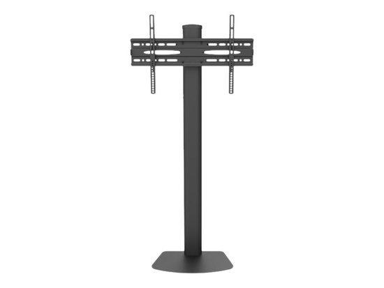 Techly Podlahový stojan TV LCD/LED/Plasma 32``-55`` 40kg VESA nastavitelný, 104462
