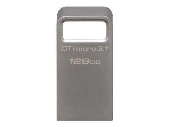 Kingston DataTraveler Micro 3.1 128GB DTMC3/128GB, DTMC3/128GB