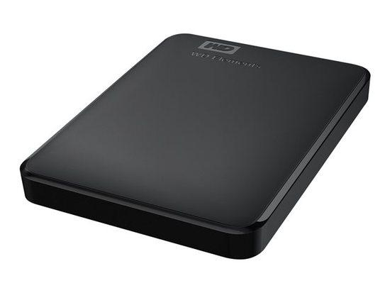 WD Elements Portable 1TB WDBUZG0010BBK-WESN, 799139
