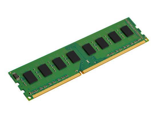 4GB 1333MHz Module Single Rank, KINGSTON Brand (KCP313NS8/4)