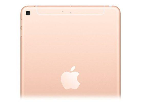 Apple iPad mini Wi-Fi + Cellular 256GB Gold MUXE2FD/A