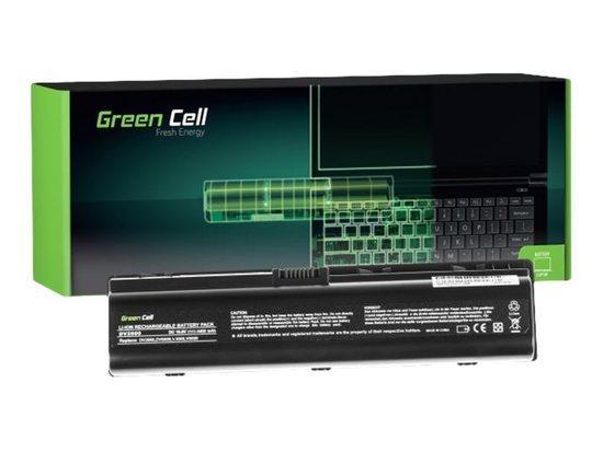 Green Cell VE06 4400mAh Li-Ion - neoriginální, HP05