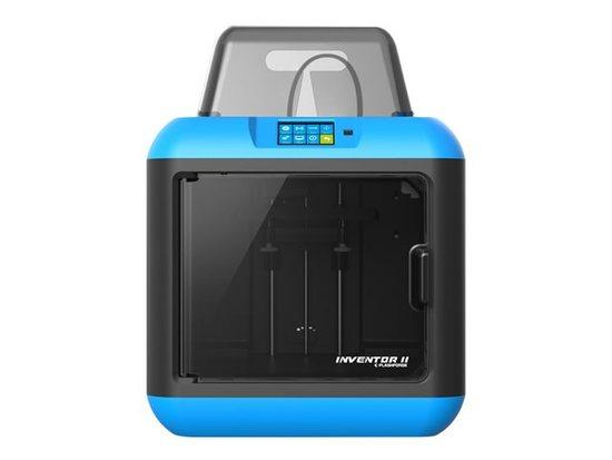 GEMBIRD FF-3DP-1NI-01 3D tiskárna FlashForge Inventor 2, FF-3DP-1NI-01