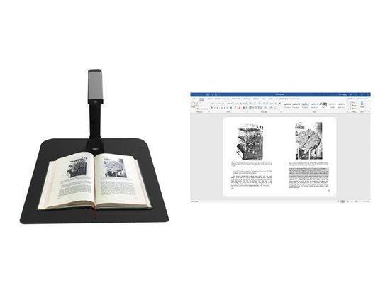 IRIS skener IRIScan Desk 5, 459524