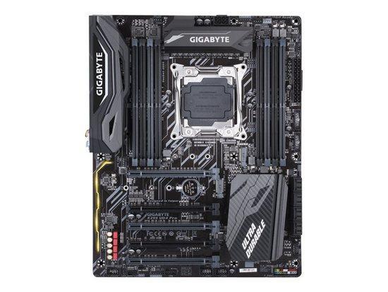 GIGABYTE MB Sc LGA2066 X299 UD4 Pro, Intel X299, 8xDDR4 , X299 UD4 Pro