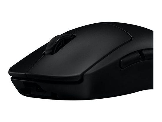 Logitech G Pro Wireless Gaming Mouse 910-005272, 910-005272