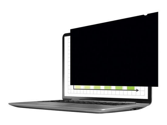 Fellowes PrivaScreen 14`` 16:9 (310,4x174,6 mm) privátní filtr, 4812001