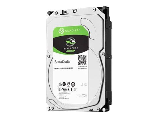 "Seagate BarraCuda 3TB, 3,5"", SATAIII, 5400rpm, ST3000DM007"