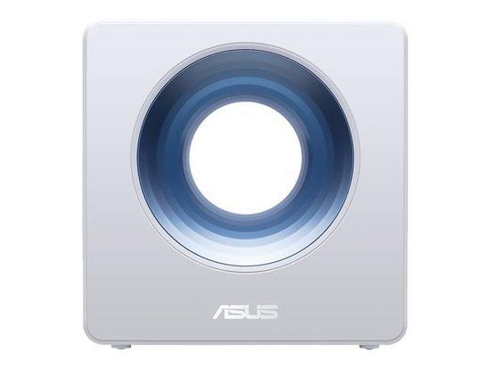 Asus 90IG03W1-BM3000, BlueCave