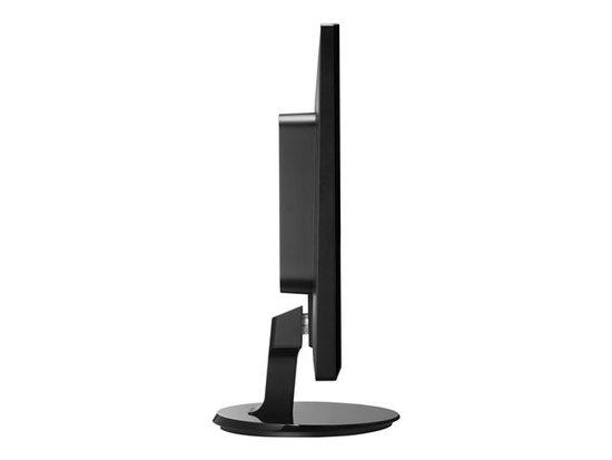 Monitor Philips 246V5LDSB/00, 24 palců, FullHD, HDMI, černý, 246V5LDSB/00