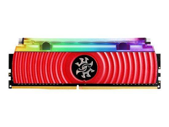 ADATA XPG Spectrix D80 DDR4 8GB 3600MHz AX4U360038G17-SR80