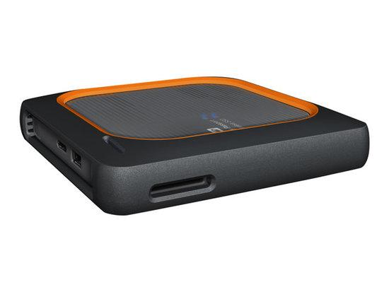 "WD My Passport Wireless 500GB, 2.5"", USB 3.0, WDBAMJ5000AGY-EESN, WDBAMJ5000AGY-EESN"