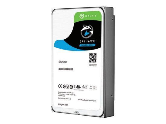 SEAGATE ST3000VX009 Seagate SkyHawk 3.5 3TB 5400RPM SATA3 256MB