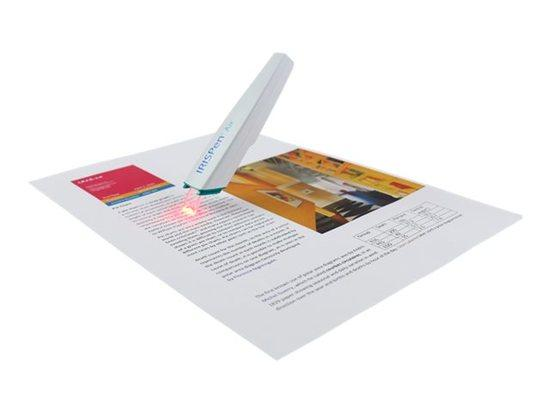 IRIS ruční skener IRISPen Air 7 - tužka, 458512