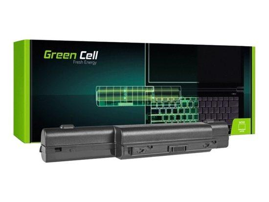 Green Cell AS10D61 8800mAh Li-Ion - neoriginální, AC39
