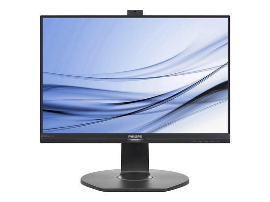 Monitor Philips 221B7QPJKEB/00 22``, panel-IPS; HDMI, DP, D-Sub; reproduktory