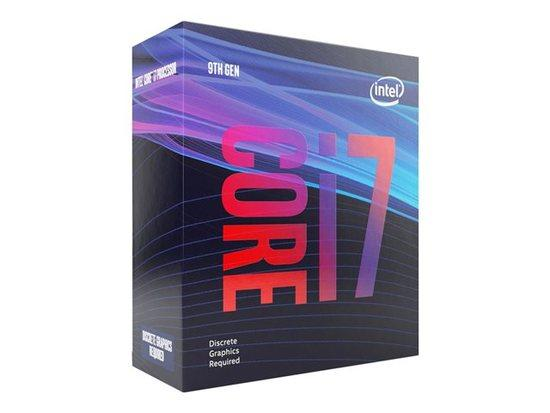 INTEL BX80684I79700F Intel Core i7-9700F, Octo Core, 3.00GHz, 12MB, LGA1151, 14nm, BOX, no VGA, BX80684I79700F