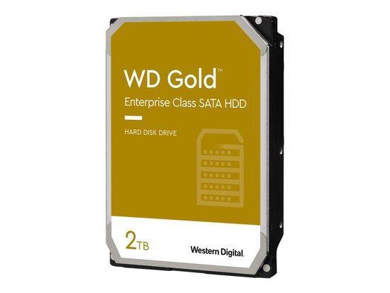 WD GOLD RAID WD2005FBYZ 2TB SATA/ 6Gb/s 128MB cache , WD2005FBYZ