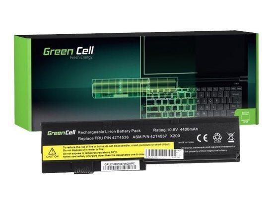 Green Cell 42T4534 4400mAh Li-Ion - neoriginální