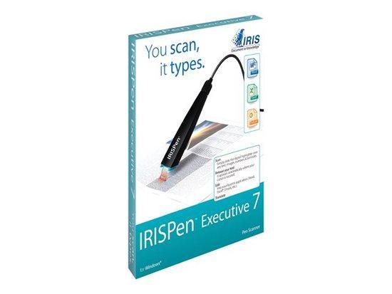 IRIS skener tužka IRISPen Executive 7, 457887
