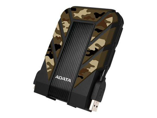 "HDD ext. 2,5"" ADATA HD710MP 1TB - military"