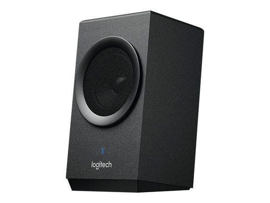 Logitech reproduktory Z337 Bluetooth, černé, 980-001261