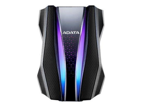 ADATA AHD770G-1TU32G1-CRD Adata HD770 Durable externí HDD 1TB USB 3.0, červený IP68 certifikát