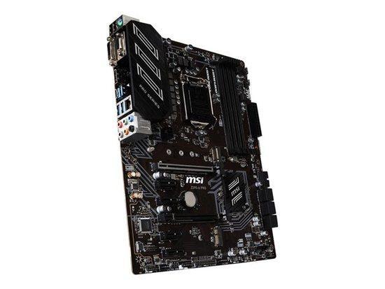 MSI Z390-A PRO, LGA1151, Z390-A PRO
