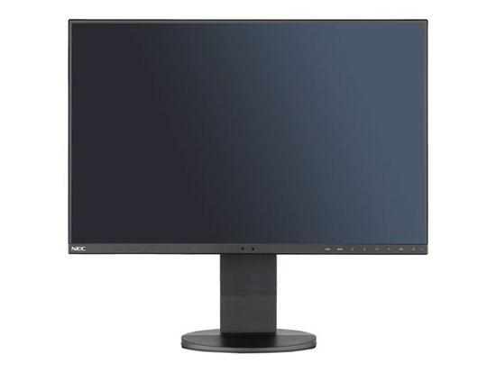 Monitor NEC EA241WU 24inch, IPS, DVI/HDMI/DP, black