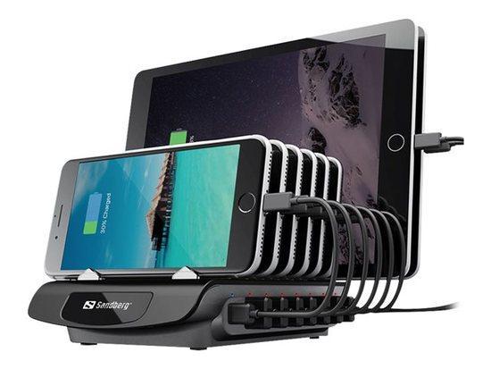 SANDBERG 441-17 Sandberg Multi USB Charging Station